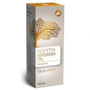BIOEXTRA Argania oil 100 ml