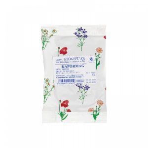 Gyógyfű Kapormag tea szálas 40g