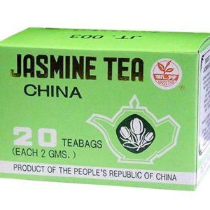 Dr. Chen Jázmin tea
