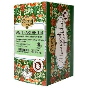 "Boszy: ""Anti-arthritis"" 20 db/filter"