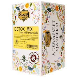 Detox-mix (vesevédő)