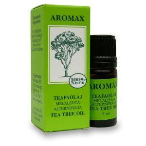 AROMAX Illóolaj teafa 5 ml