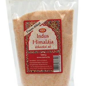 INDUS Himalája étkezési só 1000 g