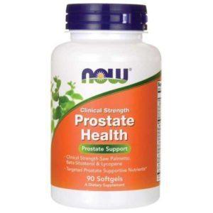 Now prostate health kapszula 90 db