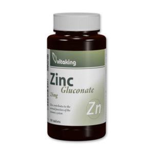 VITAKING Cink 25 mg