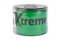 XTREME LOGO Kineziológiai tapasz 5cm x 5m zöld
