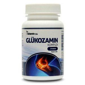 Netamin Glükozamin Komplex tabletta 30 db