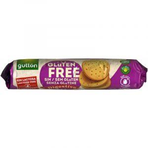 Gullón glutén- és laktózmentes digestive keksz 150g