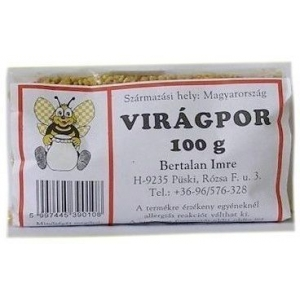 Bertalan virágpor 100 g