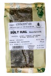Gyógyfű Sült hal fűszerkeverék 50g