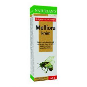 Naturland Melliora krém 60 g