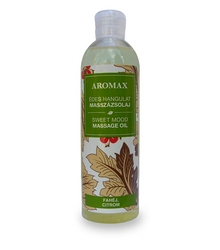 Aromax masszázsolaj édes hangulat 250ml