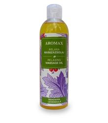 Aromax masszázsolaj relax 250ml
