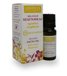 Aromax Relaxáló szaunaolaj 10ml