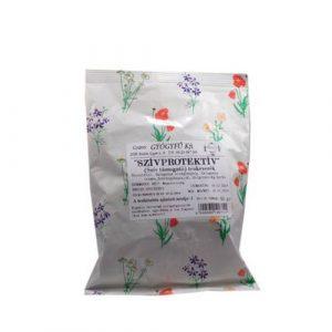 Gyógyfű Szívprotektív teakeverék szálas 50g