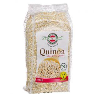 BIORGANIK Naturmind natur quinoa 500g