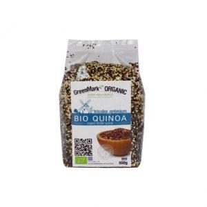 BIO GREENMARK Quinoa tricolor 500g