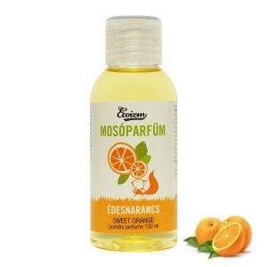 ECOIZM Mosóparfüm édes narancs 100ml