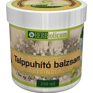 Herbioticum Talppuhító balzsam 250ml