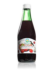 Biofood Bio tőzegáfonyalé 300 ml