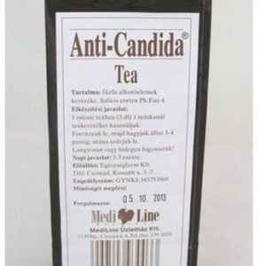 Anti Candida tea 60 g