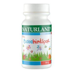 Naturland Babahintőpor 60 g