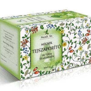 MECSEK TEA TEJSZAPORÍTÓ FILTERES 20 DB
