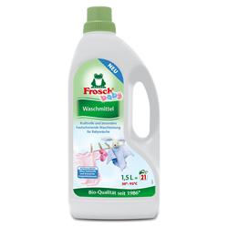 FROSCH BABY folyékony mosószer 1500 ml