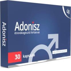 ADONISZ KAPSZULA 30DB