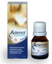 ADENOL CSEPP 10 ML