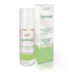 GOLDEN GREEN NATURE HIALURON ELIXÍR 10% 30 ML
